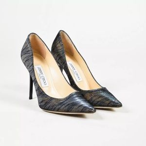 """Jimmy Choo """"Anouk"""" formal pointed-toe pumps"""